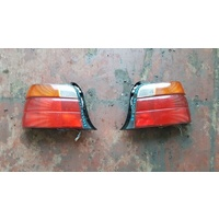 BMW E36 Tail lights both sides left and right in stock