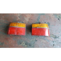 Honda Accord 1991 SM4 Taillights both sides left and right
