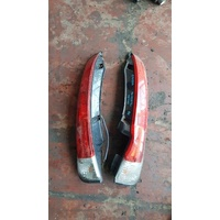 Daihatsu Terios 2004 type tail lights in stock left and right