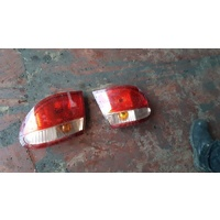 Nissan Pulsar N16 Sedan Tail lights in stock left and right