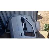 Daihatsu Terios 2004 White Door set complete