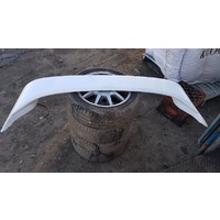 Toyota Camry 20 series Rear Spoiler for boot