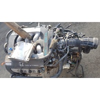 Honda J30 Automatic complete engine E15577