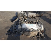 Honda D16Y4 Manual complete engine E16044