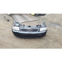 Nosecut Audi A3 turbo type complete E16124