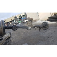 Daihatsu Terios 2003 K3 type rear axle only E14946
