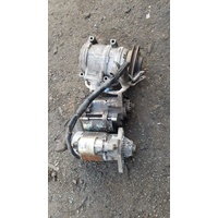 Air Conditioning Pump Toyota 10pa17c type