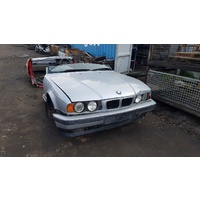 BMW 5 series halfcut Automatic 95 type E16053