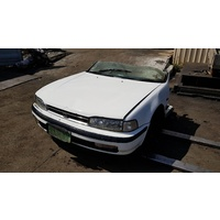 Honda Accord SM4 halfcut Automatic E16200
