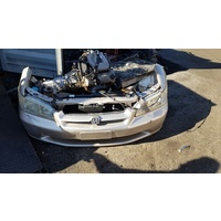 Honda 99 Accord Nosecut E15577