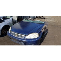 Honda Civic SO4 Automatic Half Cut E16369