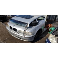 BMW 528i E39 1996 Automatic Half Cut E16374