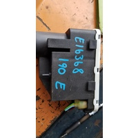 Mercedes 190e Central locking Pump E16368