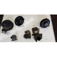 Air Flow Meter Mazda 89 to 94 B6S7 13 210a