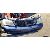Kia Carnival Nose cut with panel set