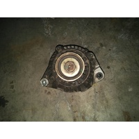 Alternator 4pin Honda 1.7 Honda Jazz 2001 d17a2