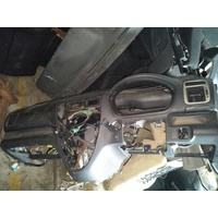 Dashboard Honda 1.7 Honda Jazz 2001 d17a2