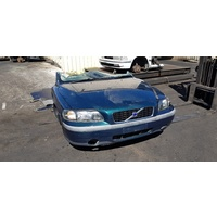 Volvo XC70 2001 automatic turbo Half Cut