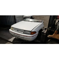 Ford TX3 91 Laser Manual Half Cut e16795