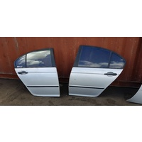 Rear right and left doors BMW E46 2001 3 Series E17101