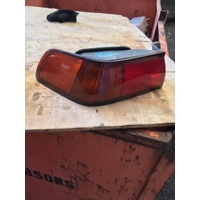 Toyota Camry SK20 Left Tail Light