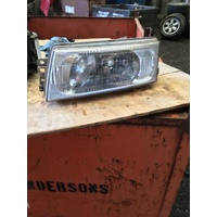 Mitsubishi Lancer CE Left Head Lamp