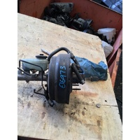 Toyota Camry SK10 Brake Booster