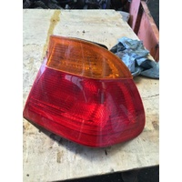 Mitsubishi Lancer CH Right Tail Light
