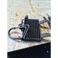 Ford Territory SX-Y MKI Transmission Cooler