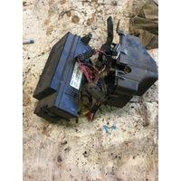 Kia Fuse Box/Relay Block