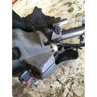 Toyota Camry ACV36 Ignition W/Key