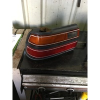 Holden Nova LF Left Tail Light