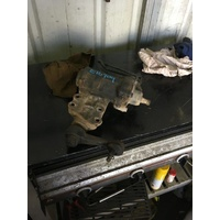 Ford Courier PE Steering Box