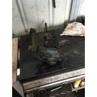 Ford Courier Steering Box