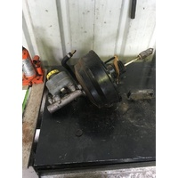 Holden Navara D22 Brake pump