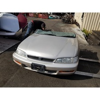 1996 Honda Accord SV4 Manual Halfcut E17392