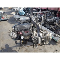 3sfe coil pack RAV4 Automatic Engine E18713
