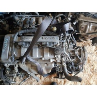 FP Mazda coil on cover type engine Auto E18700
