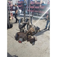 Toyota 4runner Hilux lockable front hubs E18715