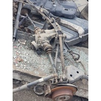 Toyota RAV4 rear axle E18522