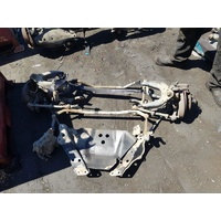 Toyota Hilux RZN149 Front 2wd V01445