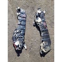 2 Estima ACR30 Toyota Door motors both sides E18604