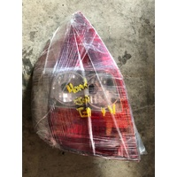 Honda Jazz 2008 left back rear light E17461