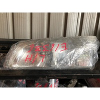 Toyota Camry 20 series left front light E16336