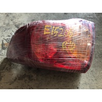 Toyota Corolla 2008 ZRE right side back light E15206