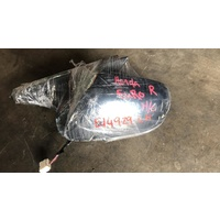 Honda Euro CL9 left side electric mirror E14929