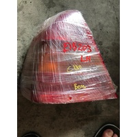Mercedes W202 left side back rear light E15203
