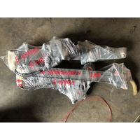 Kia Sportage 98 right & left back window motors E16949