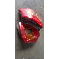 Toyota Corolla ZZE 2003 left right back light set E18670
