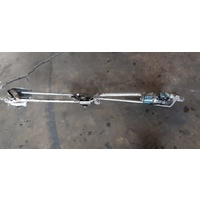 Nissan Tiida 2008 wiper motor assembly E18529